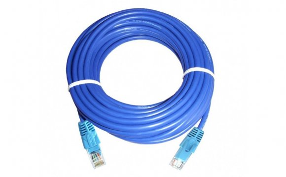 25 Network Cat5 Cable