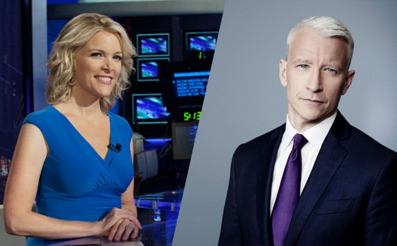 Cable News Ratings: CNN the