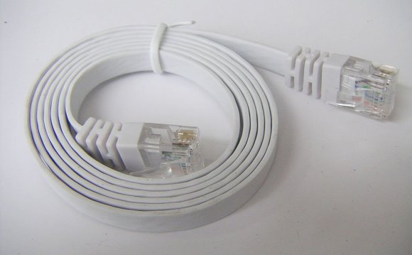 Flat cable,flat lan wire,flat