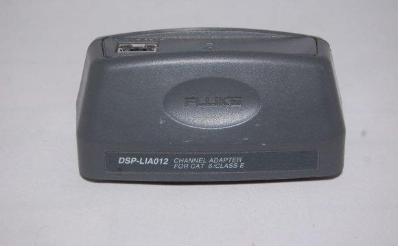 Fluke Networks DSP LIA012