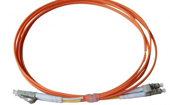Fiber optic jumper cables