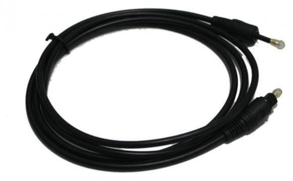 1.5M TOSLINK Audio Optic