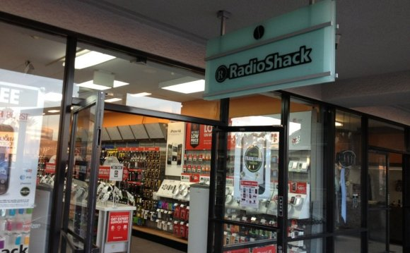 RadioShack - CLOSED - Mobile