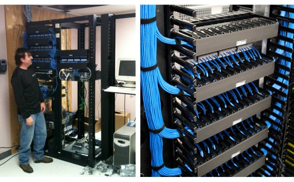 Voice & Data Cabling