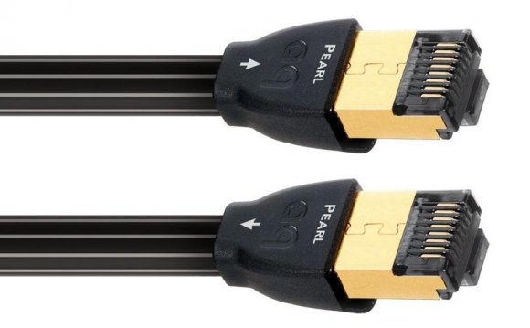 AudioQuest Ethernet cable