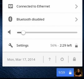 Chromebook Ethernet