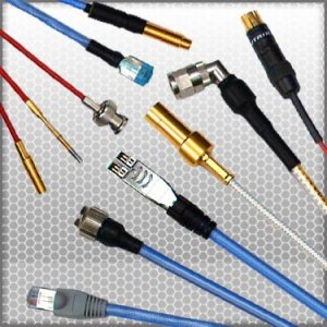 Custom Copper Cable Assemblies from Fiber Optics For Sale Co.