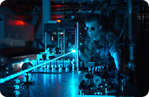 Laser Testing by the Military