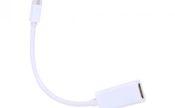 MacBook Air LAN cable