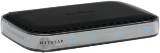 NETGEAR MCAB1001 MoCA Coax-Ethernet Adapter Kit
