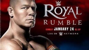 Royal Rumble 2016