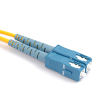 Singlemode Fiber Optic Patch Cable