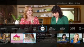 Sling TV doesn't have the five major networks, but is emerging as a cheaper alternative to cable.