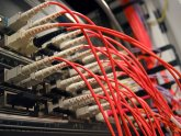 Fiber Optic cable Installation