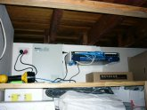 Home Network Cabling installation
