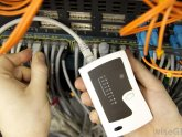 Network Cable Certifier