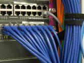 Network Cable Installation