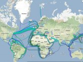 Undersea cable Network