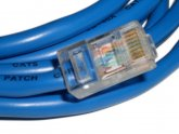 What is Ethernet Patch Cables?
