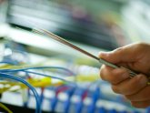 What is fiber optic cable in Networking?