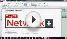 03-CompTIA Network Plus (Cables and Connectors) By Eng