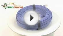 Cat.6a Flat Lan Cable RJ45 8p8c to RJ45 8p8c 25m from