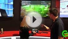 CES 2013 Cable & Satellite TV Tech: Dish Network