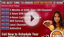 Dish Network Local Satellite TV Retailers Philadelphia