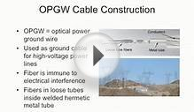FOA Lecture 4: Fiber Optic Cables