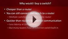 Hub, Switch or Router? Network Devices Explained