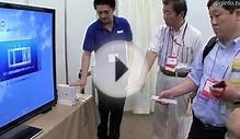 "KDDI ""Smart TV Box"" Cable TV STB runs Android 4.0 #DigInfo"