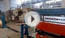 Optical fiber Cable- secondary coating line
