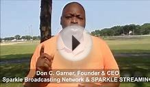"Sparkle Broadcasting Network Cable TV ""Where Women of"