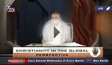 TAC CABLE NETWORK/Christianity in the Global Perspective