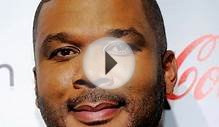 Tyler Perry Spills on His New Cable Network, Tylervision