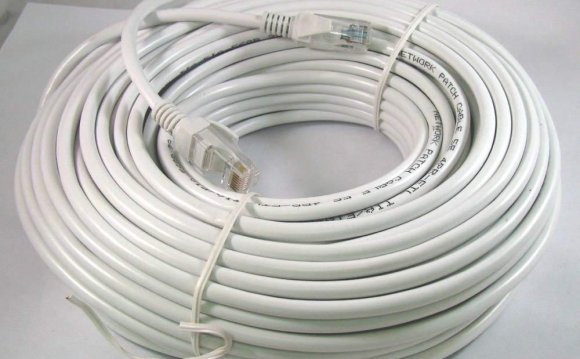 Categories of Ethernet Cables